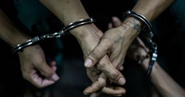 كشف لغز مقتل شاب بدكرنس على يد 4 متهمين بسبب المخدرات