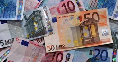 سعر اليورو اليوم الثلاثاء 13-8-2019