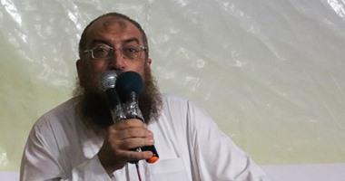 """برهامى مخالفا فتوى الإفتاء: التسمية بـ """"عبد الرسول"""" و""""عبد النبى"""" حرام"""