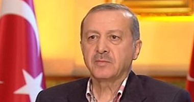 أردوغان يوقع على قانون خاص باتفاق مع روسيا حول بناء خط أنابيب