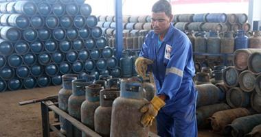"""فيديو معلوماتى.. إجراءات """"البترول"""" لتغطية احتياجات المواطنين من البوتاجاز"""