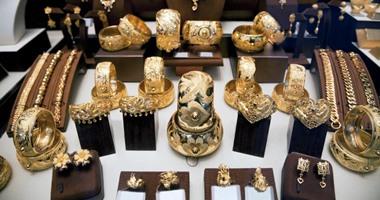 أسعار الذهب اليوم السبت 16-9-2017.. وعيار 21 يسجل 648 جنيها للجرام
