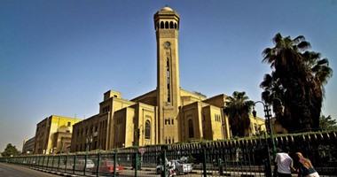 محافظة القاهرة تمنع الباعة الجائلين وتضاعف الخدمات بالحسين تزامنا مع التراويح
