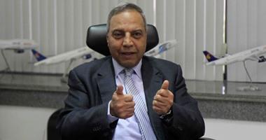 اتجاه لتعيين رئيس جديد لقطاع العمليات بشركة مصر للطيران للخطوط الجوية