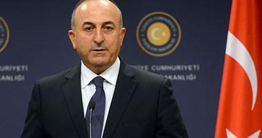 """وزير الخارجية التركى: رئيس الوزراء العراقى """"سياسى ضعيف"""""""