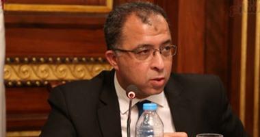 وزير التخطيط يستعرض اليوم خطة تنفيذ التنمية المستدامة 2030
