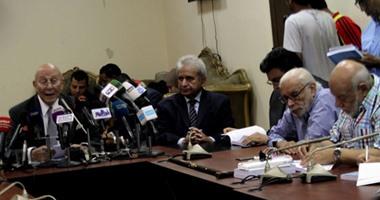 """""""قومى حقوق الانسان"""" يعقد المؤتمر الوطني حول تحديث التشريعات العقابية غدا"""