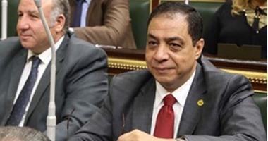 نائب فى طلب إحاطة: حدائق النزهة بالإسكندرية سقطت من حسابات وزارة الزراعة