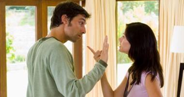 """زوج فى دعوى نشوز:"""" زوجتى نكدية وندمان إنى صبرت 12 عاما على الحياة برفقتها"""""""