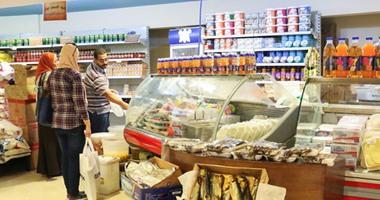 التموين: لا زيادة فى أسعار اللحوم المعروضة بالمنافذ والمجمعات الاستهلاكية
