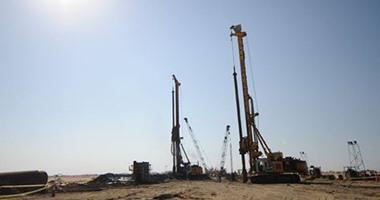 """روسيا: حقل """"ظهر"""" المصرى سيصدر الغاز لأوروبا ودول الشرق الأوسط"""