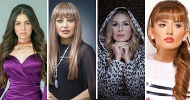 """شارك باستفتاء """"اليوم السابع"""" لاختيار أفضل ممثلة فى دراما رمضان"""