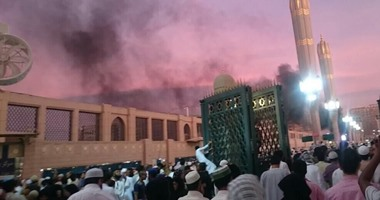 أخبار السعودية.. مسئولون سعوديون يزورون مصابى تفجيرات الاثنين