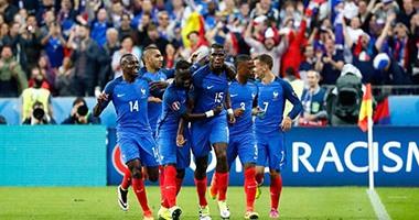 فرنسا