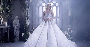 25c37c53d0cb6 بالصور.. استوحى تصميم فستان زفافك