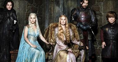 """""""Game of thrones"""" يهيمن على جوائز حفل """"Creative Arts Emmy awards"""""""
