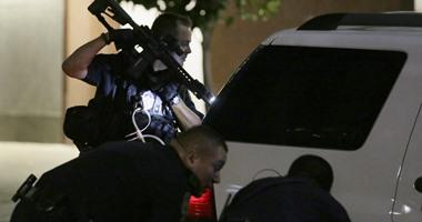 إطلاق نار على شرطيين فى سان دييجو الأمريكية واعتقال مشتبه به