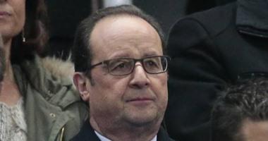 الرئيس الفرنسى يتوجه إلى كاليه لبحث أزمة المهاجرين مع المسؤولين المحليين