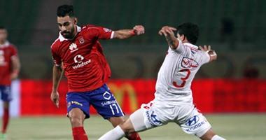 عمرو السولية يتحدث عن لقبه الرابع مع الأهلى ويعلق على تراجع مستواه
