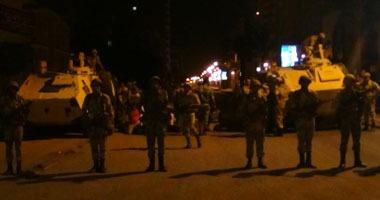 الجيش المصرى قاهر الارهاب  8201317234943