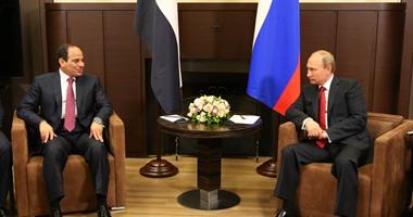 """وكالة روسية: موسكو قد تزوّد القاهرة بصواريخ """"إس-300"""" بديلا لـ""""دمشق"""""""