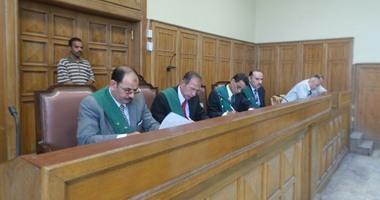 مجلس التأديب الأعلى ينظر اليوم رابع جلسات الطعن على إحالة 7 قضاة للمعاش