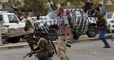 صحيفة إماراتية: الجزائر سلمت ليبيا خرائط بمواقع الميليشيات المسلحة