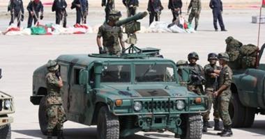 الجيش الأردنى يحبط محاولة تسلل وتهريب مخدرات على الحدود مع سوريا