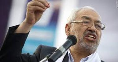 الغنوشى: تونس أعادت العالم العربى إلى التاريخ وسننتصر على الإرهاب - اليوم السابع
