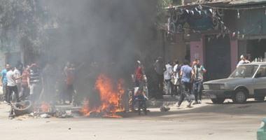 شهود عيان: مصرع مواطن برصاص الإخوان فى فيصل