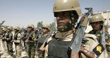 """المقاتلون الأكراد يصدون هجوما لداعش على تل شعير غربى """"كوبانى"""""""