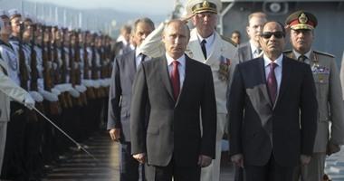 موسكو : مصر جاهزة لتزويد روسيا باللحوم والأسماك والحليب