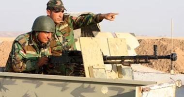 """وكالة الأنباء الفرنسية : قوات البشمركة تدخل مدينة """"كوبانى"""" السورية"""
