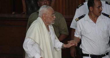 """الداخلية تكشف كواليس وفاة مرشد الإخوان الإرهابية السابق بـ""""قصر العينى"""""""