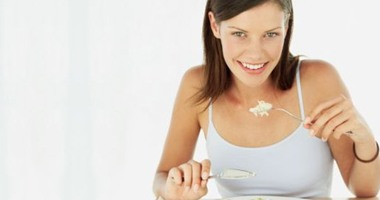 Without gaining weight.. Know the best food to eat before bed