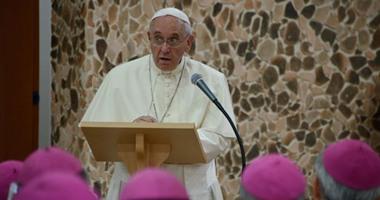 بابا الفاتيكان:نظريتا التطور والانفجار الكبير صحيحتان والرب ليس بساحر