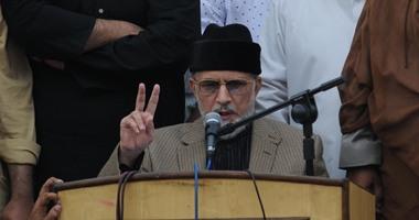 عمران خان يؤدى اليمين الدستورية رئيسا لوزراء باكستان فى 18 أغسطس الجارى