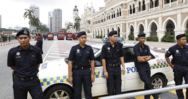 ماليزيا ترحل 400 مهاجر فلبينى غير شرعى إلى بلدهم
