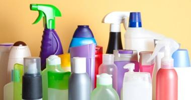 نصائح صحية للتعامل مع المواد الكيماوية والمنظفات المنزلية