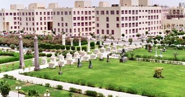جامعة 6 اكتوبر اليوم السابع