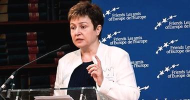 وزير اقتصاد فرنسا: كريستالينا جورجيفا مرشحة الاتحاد الأوروبى لرئاسة صندوق النقد