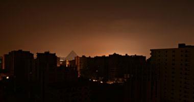 قارئ يشكو من انقطاع الكهرباء فى عزبة عويس بالقليوبية منذ 9 ساعات