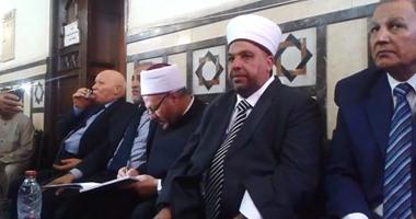 """وزير الأوقاف الفلسطينى يحذر من محاولة المستوطنين تنظيم مسيرة قرب """"الأقصى"""""""