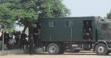 الداخلية تحاصر البؤر الإجرامية فى قنا وسوهاج
