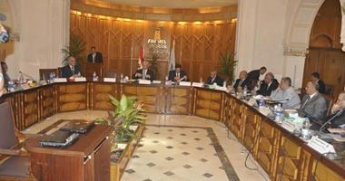 المجلس الأعلى للجامعات يقرر 24 يناير إجازة نصف العام الدراسى القادم