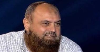 مؤسس تنظيم الجهاد: خيرت الشاطر دعم محمد الظواهرى بـ20 مليون جنيه