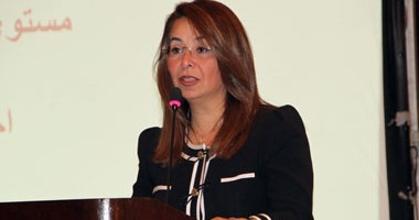 وزيرة التضامن: صرف زيادات المعاش المبكر أول أكتوبر