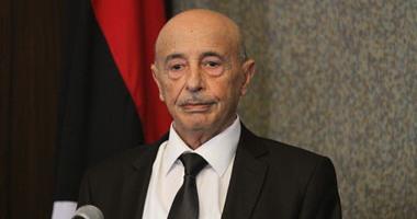 رئيس البرلمان الليبى: تركيا مازالت تدعم ميليشيات الإرهاب فى ليبيا بالسلاح