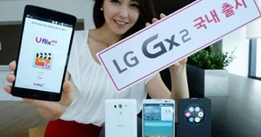 (Gx2) ���� ������� ���� �� LG