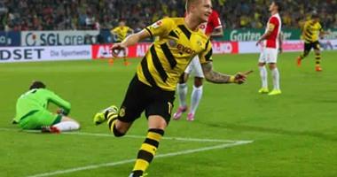 ريوس يعود لقائمة ألمانيا فى تصفيات يورو 2016
